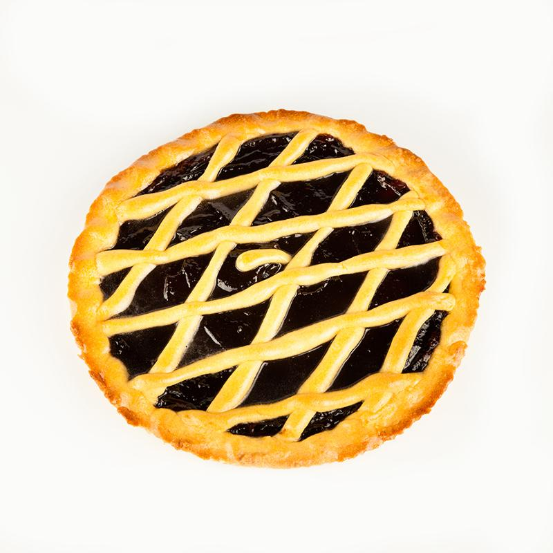 CROSTATA DI MORE - null