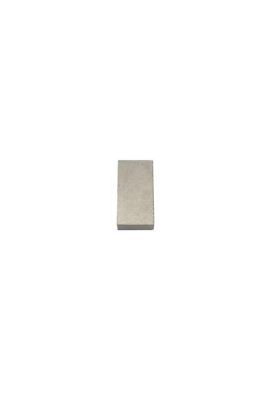 Blok magnet višina 4,2mm, dolžina 15mm, širina 8mm, SmCo mat - Blok magnet višina 4,2mm, dolžina 15mm, širina 8mm, teža 4,3g, SmCo material