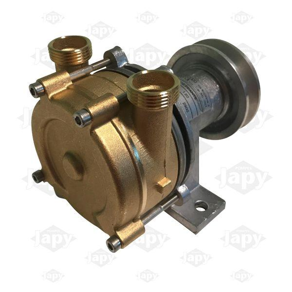 Pulley-Driven Pump - Pulley Pumps