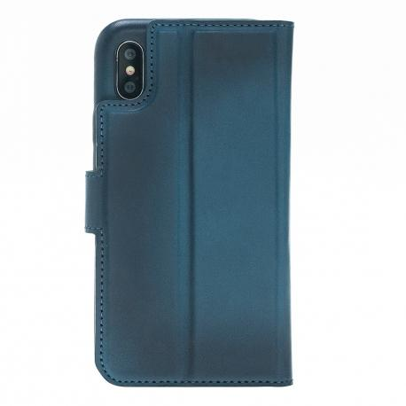 iPhone X Ultra Magic Wallet - Luxury Leather phone Wallet case for iphone X