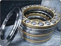 Thrust Ball Bearings -