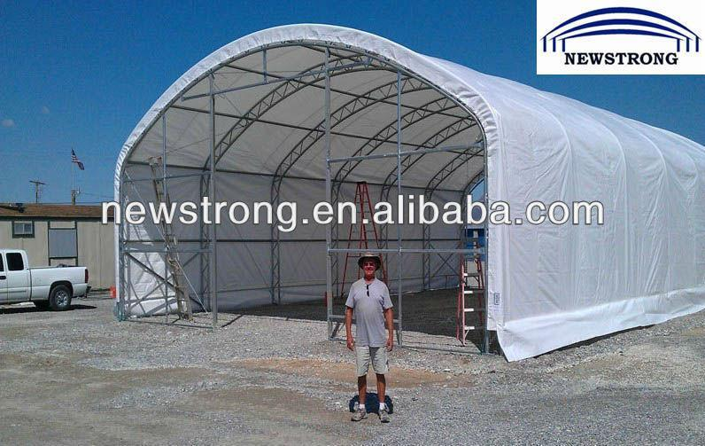 Steel Structure Shelter - null