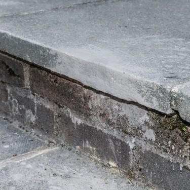 Mortier de réparation béton - Rapid'patch 10 kg Truelle de 14 cm