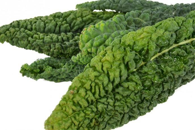Cavalo nero cabbage