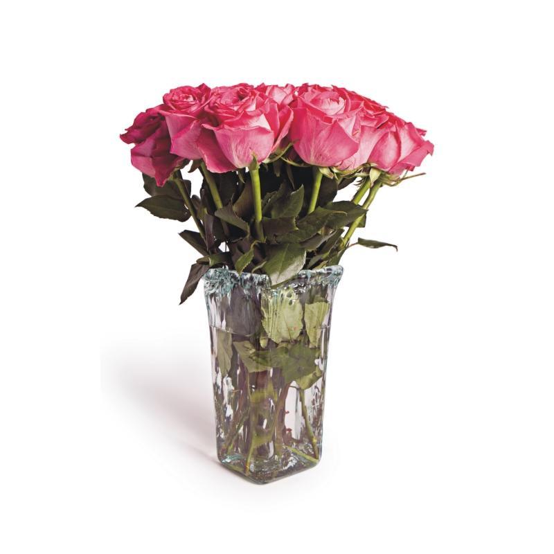 VASE EN FORME DE COEUR FLORERO PANDORA CORAZON 32 CM (GRAND MODÈLE) - Vases, Lanternes, décoration