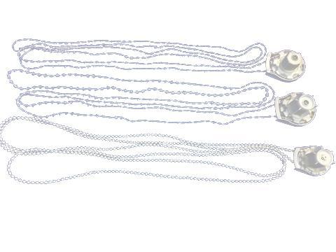 Plastic Products - Plastic Ball Chain