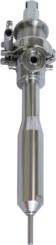Pharma Dispenser 3VPHD12 / Dosierung von abrasiven,... - hochgefüllten, schersensitiven oder hochviskosen Pharmazeutika
