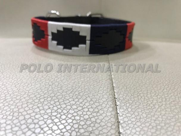 POLO dog collar - Gaucho dog collar