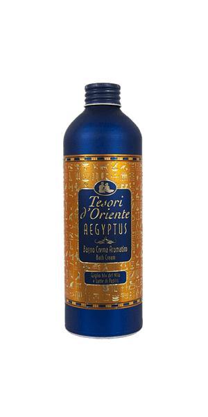 Bath cream Aegyptus 500ml
