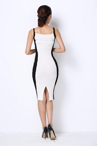 женское платье - W1604