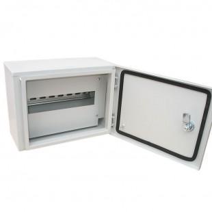ЩЭН 12 IP54/Distribution board for 12 modules IP54 - Корпус щита электро технического навесной IP54