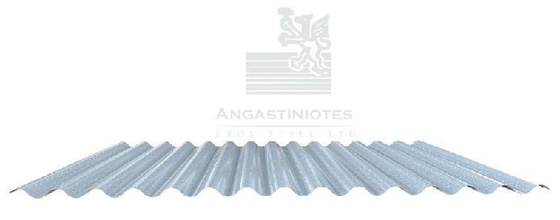 Corrugated Profile Sheet