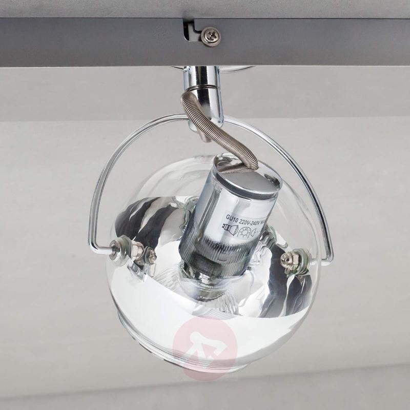 ARAMID 3 Lamp LED Ceiling Lamp - Ceiling Lights