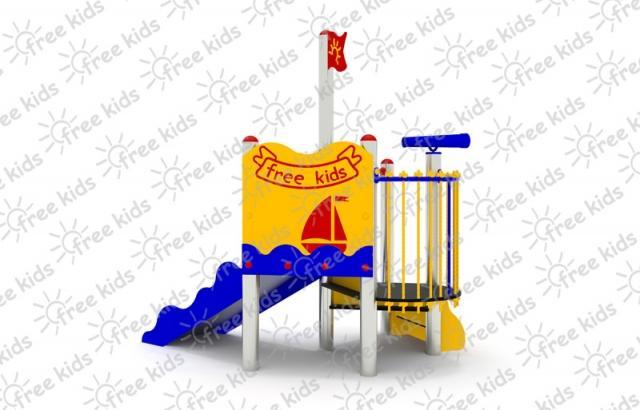 Ahoy 1 - Ahoy series