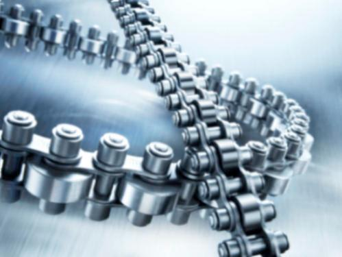 Accumulation chains - accumulation chains, power and free transmission chains