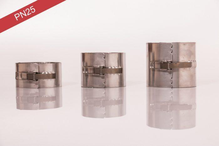 PN25 - Spray Control DIN