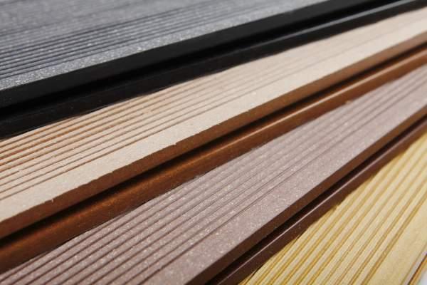 Decking WPC - Decking, siding, pergolas wood polymer composite