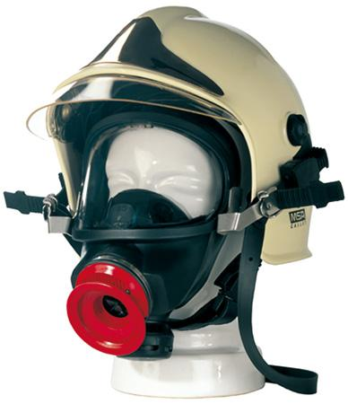 Equipment / Luggage Respiratory Equipment - 3S PROTECTION MASK - SPIDER