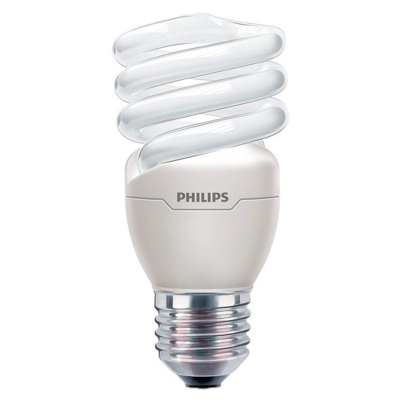 E27 15W 827 energy saving bulb Tornado Performance - light-bulbs