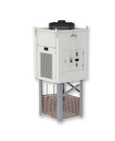 Tci56÷91 Grandezza 2 Refrigeratori A Serpentina Immersa - LINEA REFRIGERAZIONE