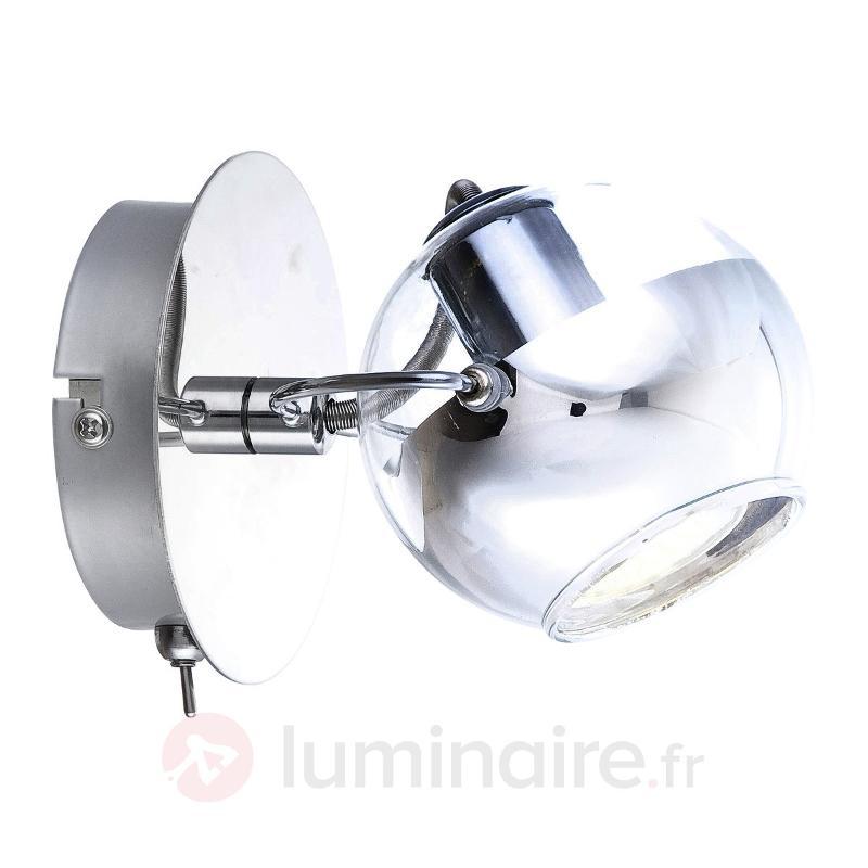Applique LED ARAMID à 1 lampe - Appliques LED