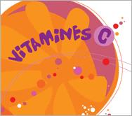 Vitamines C. - CD Audio | e-magine | 2009