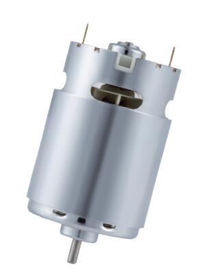 RK-663 - Brush DC Motor