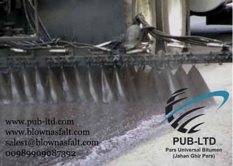 blowm bitumen for sale - best Exporter and supplier of petroleum products from iran to all world wide