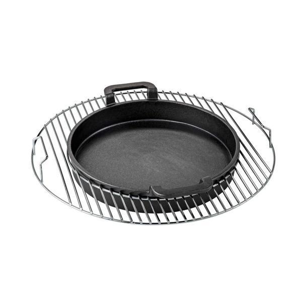 BBQ-System, Pfanne 30 cm -