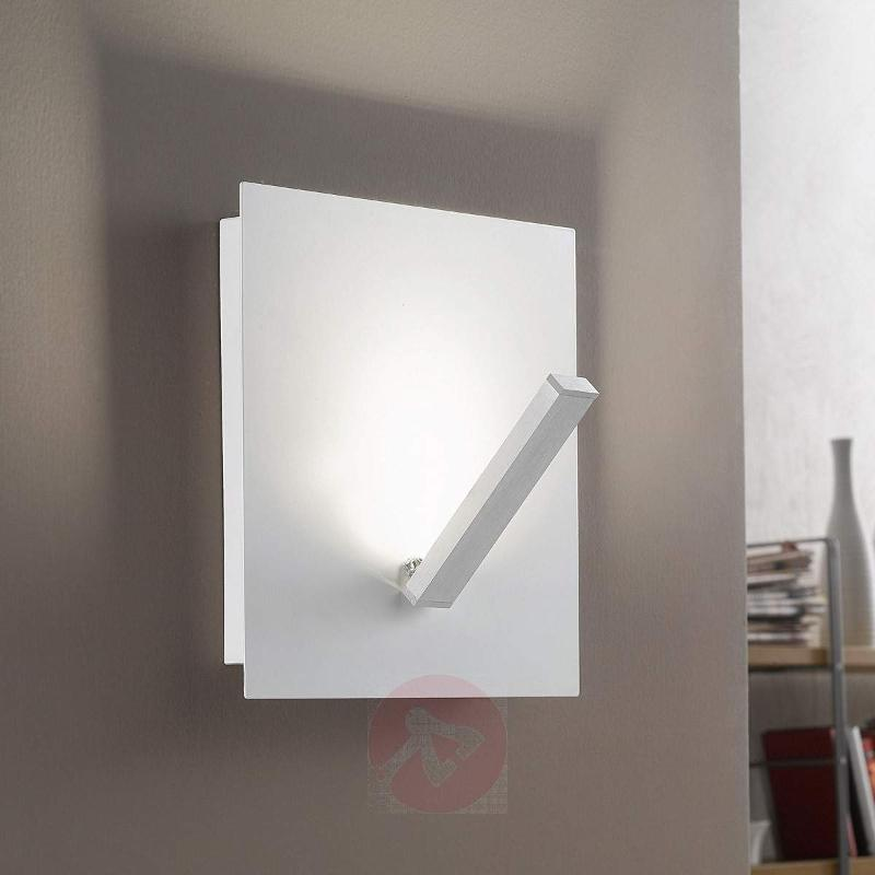 Agia - LED wall light with a pivotable arm - Ceiling Lights