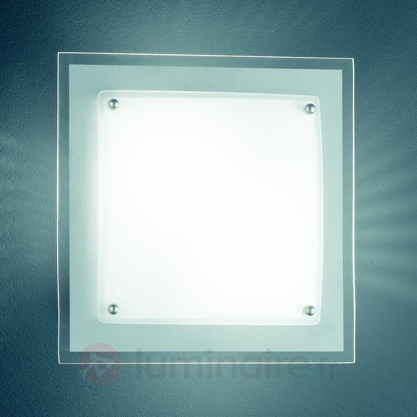 Applique à basse consommation KANPUR - Appliques en verre