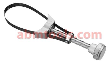 Oil Filter Wrench - Special - An oil-filter wrench is a tool for removing spin-on type oil filters.