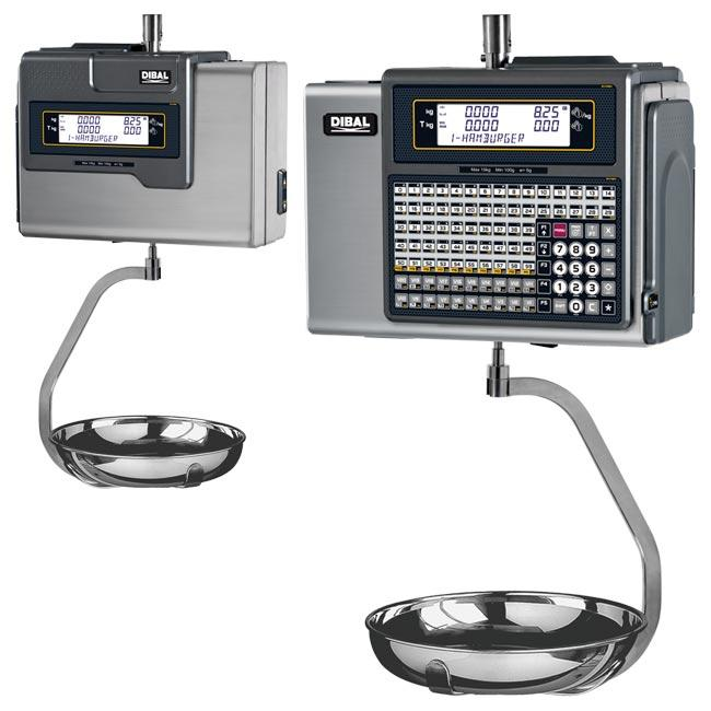 Star Series - Retail scales with receipt and/or label printer