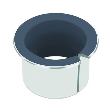 DU Flanged Bush - Metal Polymer Bearing