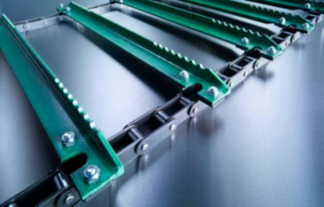 Agricultural Chains - Harvesters, Elevator chains, Gathering chains, Baler chains, Reinforced chains