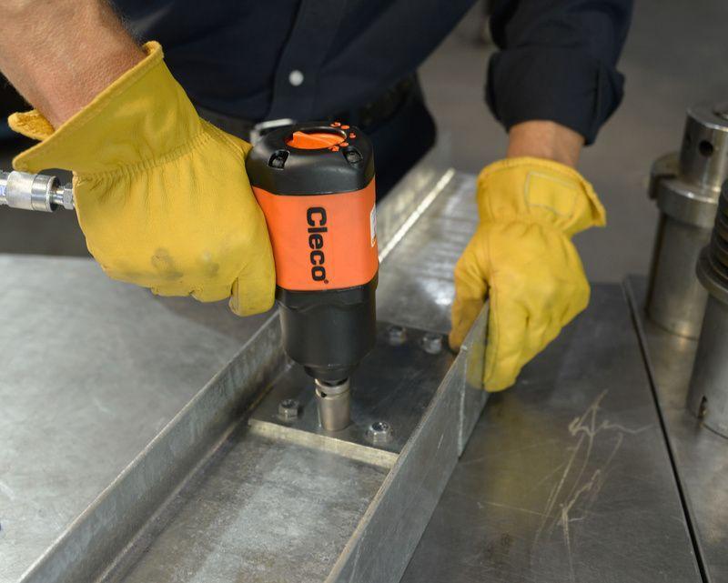 Cleco Clés à choc pneumatiques industrielles - Cleco Clés à choc pneumatiques industrielles, Cleco Série CV Value Composite