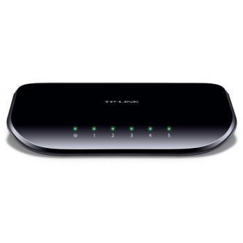 Periferiche di rete da TP-Link - TP-LINK Switch TL-SG1005D