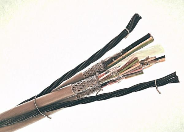 Multicore cable for Event Technology