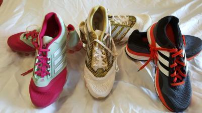 Second Hand Shoes, NOOR HALAB, United Arab Emirates