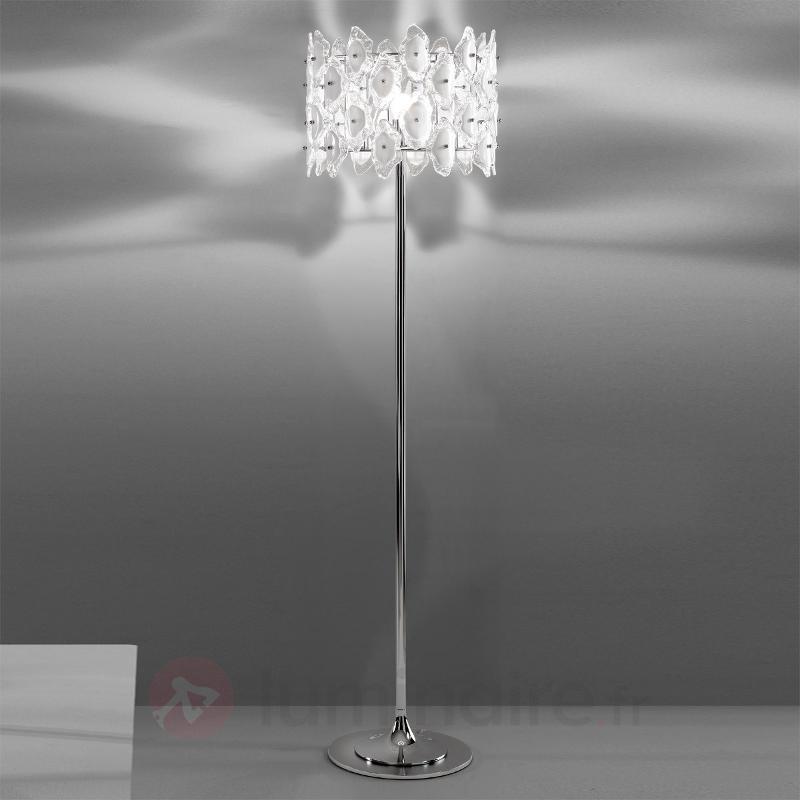 Lampadaire SOFIA d'excellence - Lampadaires design