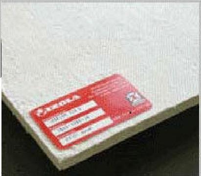 Теплоизоляционный и огнеупорный картон Изофлокс