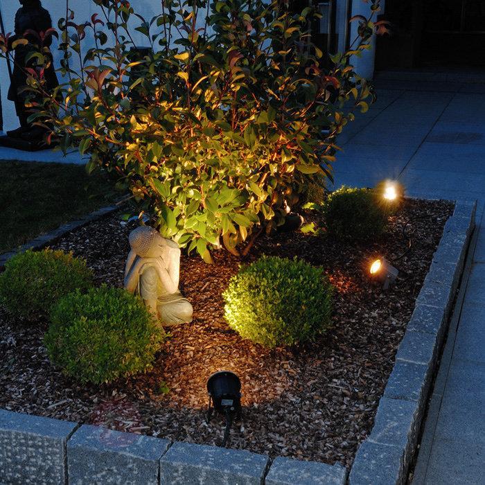 Spot d'extérieur LED Power - Tous les projecteurs d'extérieur