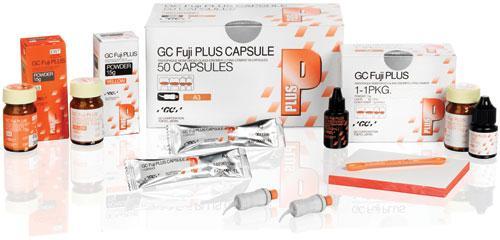 GC Fuji PLUS (EWT)