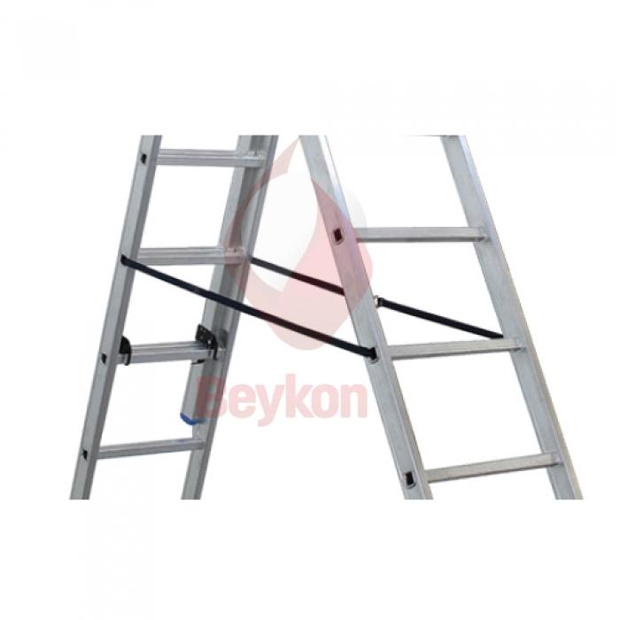 multi purpose foldible ladder