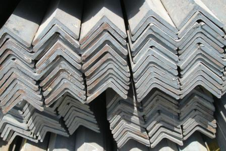Steel Angles - Stainless Steel Angle Carbon Steel Angles Mild Steel Angles Manufacturers