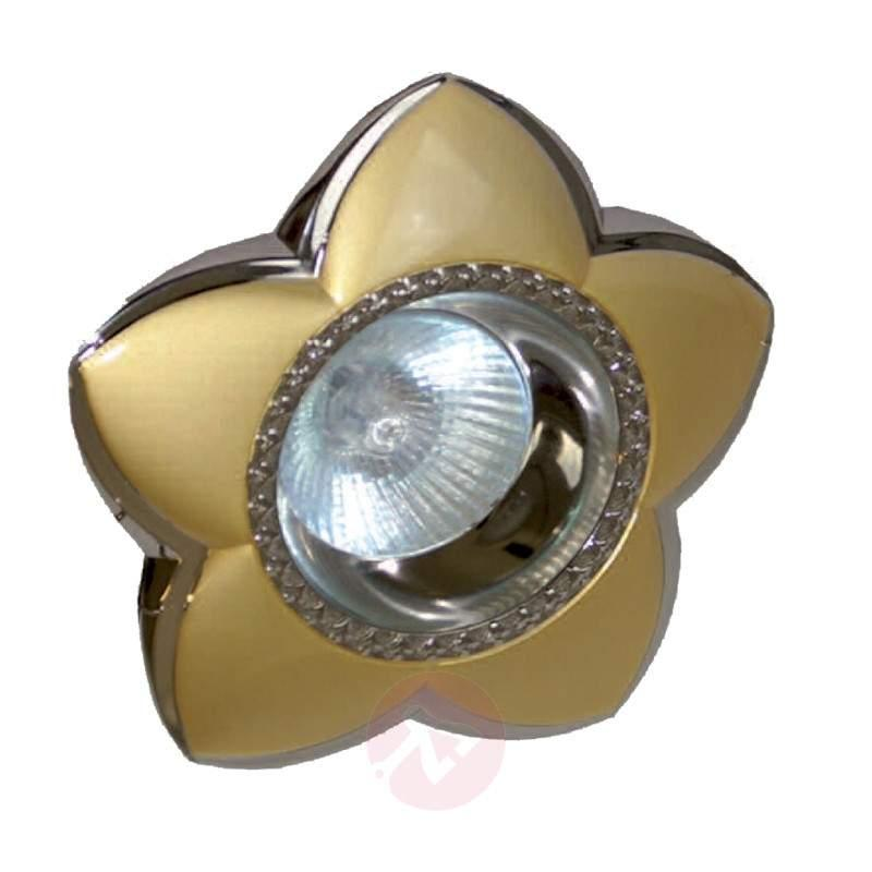 Decorative recessed light FLEANO - Low-Voltage Spotlights