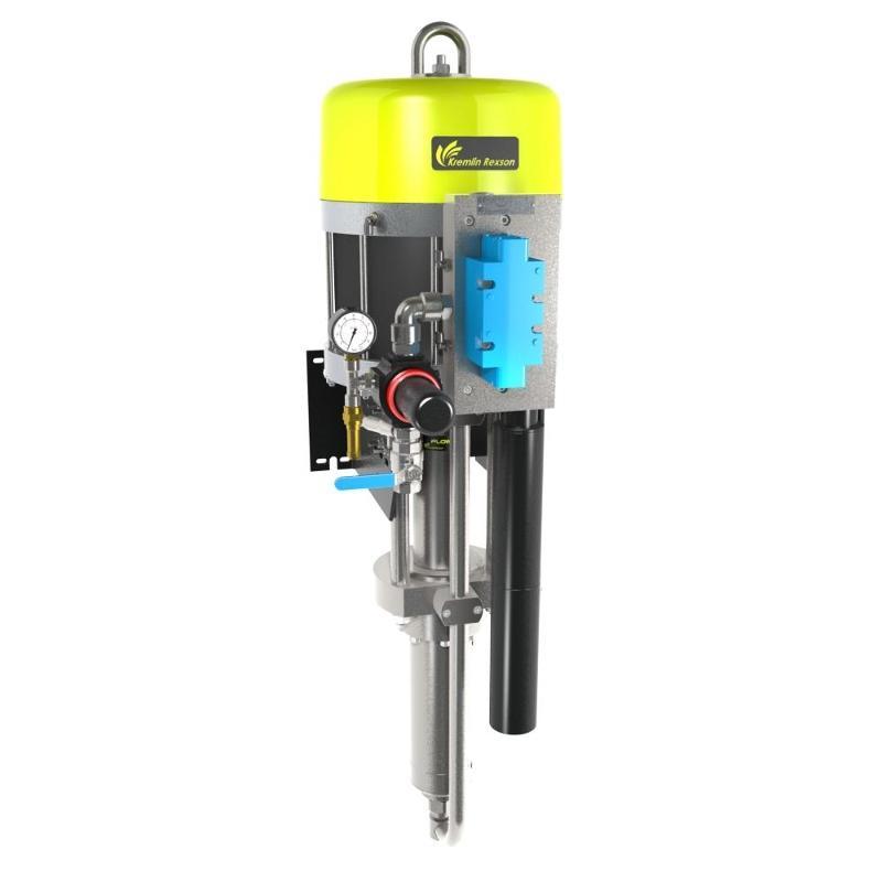 Pompe Circulating de Peinture - PCS 20F440 Flowmax® Airspray