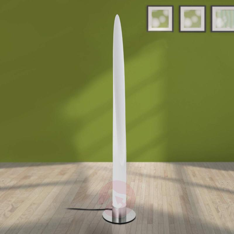 Integrated dimmer - LED floor lamp Delfs - Floor Lamps