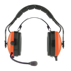 CT-DECT Headset