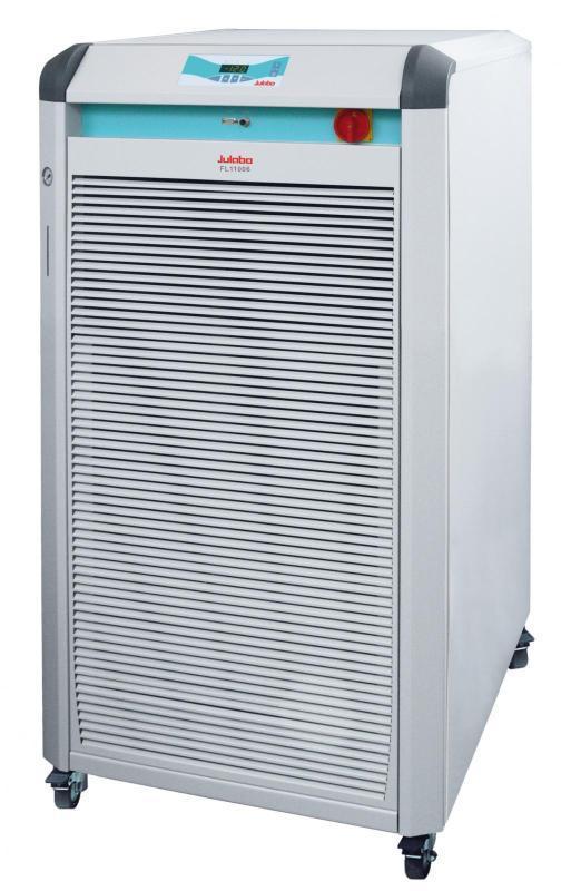 FL11006 - Chillers / Recirculadores de refrigeração - Chillers / Recirculadores de refrigeração